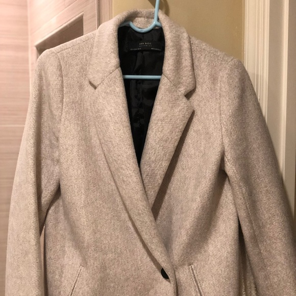 Zara Jackets & Blazers - Zara coat! Brand new! Wear once!